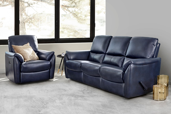 Elran Reclining Furniture