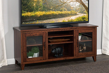 Style Your Own Media Unit