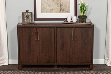 Style Your Own Credenza